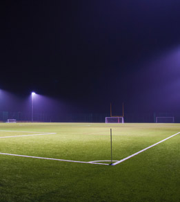 London Road Sports Centre 3G Pitch